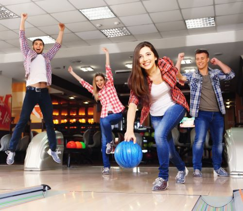 5 Ways to Improve Your Game Before You Visit the Newest Bowling Alley in Wilsonville