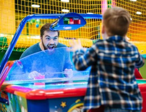 Bullwinkle's Is the Place for Family Fun and Entertainment Near Portland