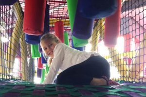 Kidopolis Playland | Family Fun Center & Bullwinkle's Restaurant - Wilsonville, OR