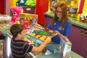 Arcade | Family Fun Center & Bullwinkle's Restaurant - Wilsonville, OR