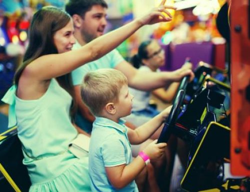 5 Reasons Bullwinkle's Is a Top Family Entertainment Center