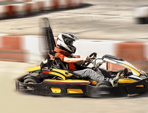 Bullwinkle's Entertainment Has Go Karts and More