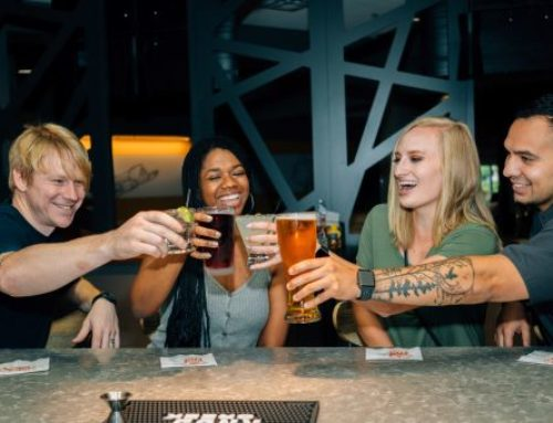 Why Is Bullwinkle's the Place for Adult Fun in Portland?