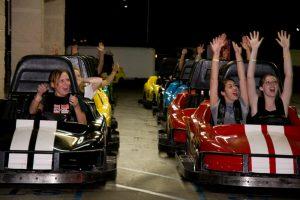 Go Karts | Family Fun Center & Bullwinkle's Restaurant - Wilsonville, OR