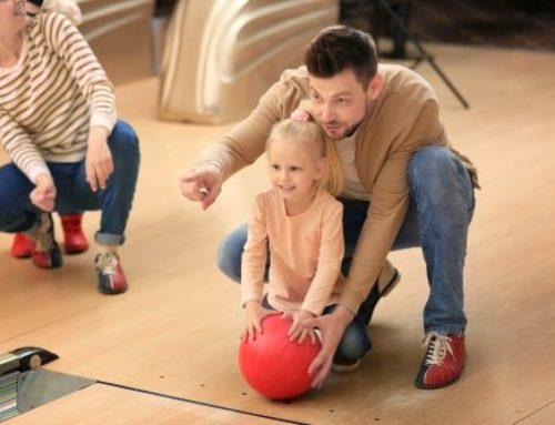 Where Can I Enjoy Family Bowling in the Seattle Area?