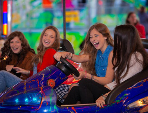 Plan a Fun Group Outing at Bullwinkle's