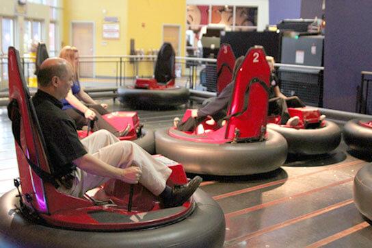 Virtual Tour | Family Fun Center & Bullwinkle's Restaurant - Wilsonville, OR